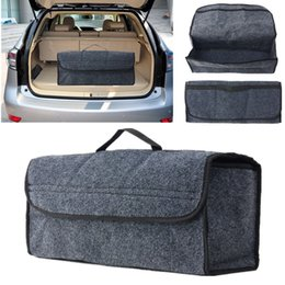 Wholesale Rear Hanger - Car Seat Back Rear Travel Storage Organizer Holder Interior Bag Hanger Accessory high quality vehicle accessories