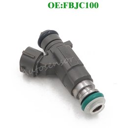 Wholesale Injector Nozzles - High Quality Jecs Flow Matched Fuel Injector For Nissan-Infinity 2.0 3.0 3.5 - FBJC100 16600-2Y915 166002Y915