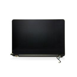 Painel de LCD Display LED Peças de Vidro Montagem Para Apple Macbook Pro 13 Retina A1502 2013/2014 de Fornecedores de apple macbook pro retina