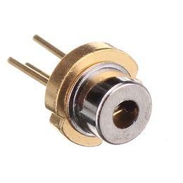 Venta caliente Nueva Alta Calidad 2.2 V 808nm TO18 300 mW Burning Laser Laser Diode Lab High Power desde fabricantes
