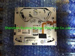 Wholesale Fujitsu Radio - New original Fujitsu ten single DVD loader DV-04-094A HPD-65A Laser head for E61 Chrysler MMI 3G Car DVD Radio