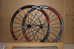 Wholesale Cheap Carbon Bike Wheels - 700C 38mm Carbon Wheels Clincher Tubular Road Bike Bicycle Wheels Chinese Cheap Carbon Wheels Racing Wheelset