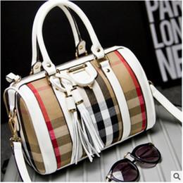 Wholesale Interior Products - 2017 new product pillow shape new women bag shoulder Fashion handbag hand bag shoulder bag