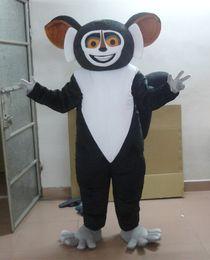 Wholesale Koala Bear Fancy Dress - Hot new Black Koala Bear Koala mascot Costume Cartoon Character Costume Adult Fancy Dress Halloween carnival costumes EMS Free Shipping