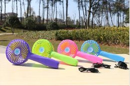 Wholesale Handy China - Wholesale handy Mini fan USB student portable fan