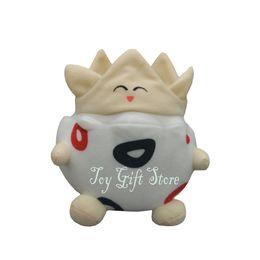 "Wholesale Togepi Plush Toy - Free Shipping TOGEPI 6"" Poke Doll Plush Doll Stuffed Toy"