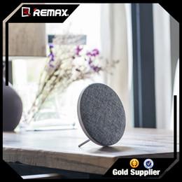 Wholesale Hifi Used Wholesale - REMAX China orignal brand M9 wireless speaker house using design Bluetooth Speaker