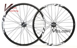 Wholesale 29er Mtb - 1380g,super light 29er MTB XC hookless carbon wheels 29inch velosa MC3.0 mountain bike XC wheelset