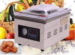 Wholesale Vacuum Pack Machines - 2017 NEW Vacuum food sealer machine Automatic vacuum packing machine vacuum sealer for food packaging equipment MYY