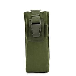 Canada Sac à main tactique Airsoft molle sac accessoires petit talkie-walkie outils radio sac à accessoires Offre