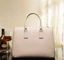 Wholesale Designer Handbags For Women - Famous Designer PAA Brand Bags Women Leather Handbags Genuine Leather Shopping Shoulder Crossbody Bags For Women Bolsas Feminina