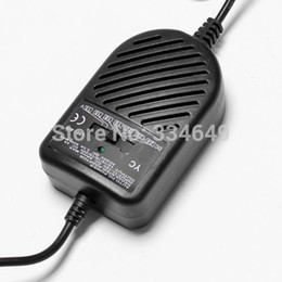 Wholesale Detachable Plugs - Wholesale-Auto DC power regulated Adapter With 8 detachable plugs Universal Car DC Laptop Charger Adapter For Laptop Notebook