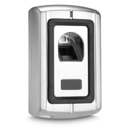 Wholesale Door Access Sensor - Wholesale- Sebury Biometric Fingerprint RFID reader Access Control Machine Digital Electric RFID Reader Scanner Sensor For Door Lock