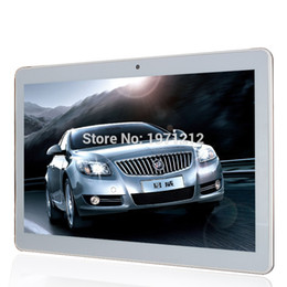 Wholesale Computer 4g Tablets - Wholesale- BOBARRY T107 SE Smart tablet pcs android tablet pc 10.1 inch 4G LTE Android 5.1 Octa core tablet computer android Rom 64GB