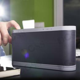 Wholesale Bluetooth Mini Speaker Doss - Wholesale- 2016 New Arrival DOSS Cloud Fox Smart Speakers WIFI Wireless Internet Speakers ,APP support