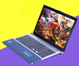 Wholesale New 1tb - New 15.6 Inch Laptop Notebook Qual Core CPU J1900 with 8GB RAM 1TB HDD WIFI HDMI PC Computer free shipping