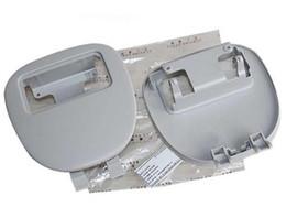 2019 vw handle Para Peugeot 207 206 Citroen C2 suporte da lâmpada de leitura lâmpada do teto frame base de luz dome lâmpada Interior