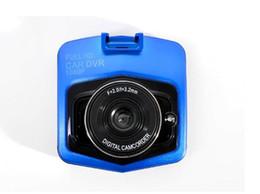 "Wholesale German Lcd - 20pcs 1080P 2.2""LCD Car DVR Camera IR Night Vision Video Tachograph G-sensor Parking Video Registrator Camera Recorder Retail packing boxes"