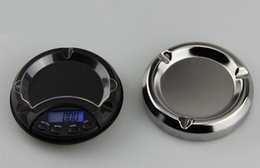 Wholesale Digital Bathroom Scales Electronic - 100g x 0.01g Digital Jewelry Scales for Gold Sterling Silver Scale Jewelry 0.01 Ashtray Pocket Balance Electronic Scales 0.01g