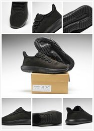 Wholesale 3d Designers Cheap - 2017 HOT Tubular Shadow 3D Breathe Classical Men's Women's Sneakers Cheap Breathable Casual Running Walking Designer Trainers Shoes 36-44