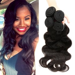 Wholesale Mixed Length Piece - Cosy Brazilian Body Wave Hair Weave Extensions 6 Bundles Unprocessed Virgin Brazilian Body Wave Hair Deals 600g remy Human Hair Extensions