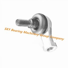 Wholesale 6mm Bearing - Wholesale- Free shipping 4pcs lot SQ6 SQ6RS 6mm Ball Joint Rod End Right Hand Tie Rod Ends Bearing SQ6RS