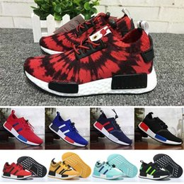 Wholesale Shoe Kids Footwear Baby - Wholesale 2017 NEW NMD Boost Children's Athletic Shoes,Kids Casual Sneakers Footwear,Discount cheap Baby Sports Running Shoes Boots