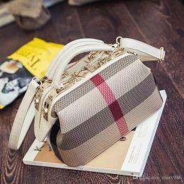 Wholesale Leather Messenger Bag Cheap - Womens Bags Free Shipping 2017 Cheap Sale Fashion Leather Women Messenger Bag Luxury Lady Handbag 3 Colors Female Bayan
