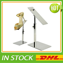 Wholesale Display Shoe Risers - Free Shipping Metal Shoe Display Stand,Shoe Holder Shoe Riser
