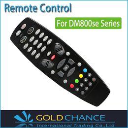Wholesale Sunray4 Hd Se - Wholesale- 1pc remote control for DM800 HD 800hd 800hd 500hd 800hd se Sunray4 receiver remote controller freeshipping post