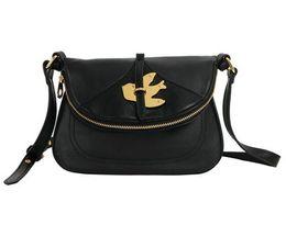 Wholesale Good Quality Handbag Brands - Natasha Flap Bag Metal Single Bird Shouler Bags Good Quality Brand Bag Women Handbags Crossbody Bag
