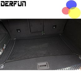 Wholesale Organizer For Car Trunk - For Subaru Car Rear Trunk Envelope   Floor Style Cargo Net Fit Forester Outback Lmpreza Justy Legacy Tribeca XV Deluxe Baja and other Brand