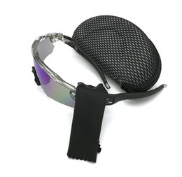 Wholesale Radarlock Polarized - 2017 New Radar EV Pitch Radarlock OO 9206 Sunglasses For Men Women OKLY Path Brand Designer Riding Sports Sun Glasses UV400 Eyewear Racing