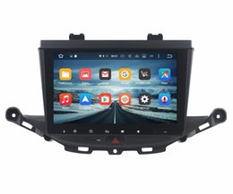 """Wholesale Car Audio Astra - 1024*600 2GB RAM Octa Core 9"""" Android 6.0 Car DVD Car Audio DVD Player for Opel Astra k with Radio GPS 3G 4G WIFI Bluetooth USB DVR"""