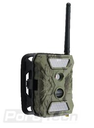 Wholesale Infrared Trail Scouting Camera Hunting - Hunting Camera S680M Full HD 12MP 1080P Video Night Vision MMS GPRS Scouting Infrared Game Hunter Trail Camera Ann