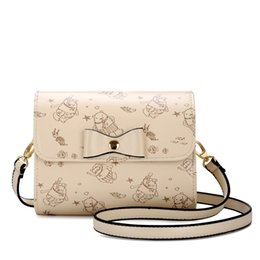 Wholesale Bow Cross Body Bag - 2017 new fashion women Messenger Bags Cross body Bags with bow High Quality handbags designer bags free shipping yrr-27