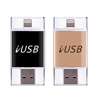 Wholesale Card Making China - Made in China Lightning USB Card Reader USB2.0 SD Card Reader TF Card made with 100% metal for iPhone, iPad and iPod Touch