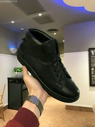 Wholesale cheap shoes for weddings - 2017 Cheap men shoes Dress Shoes Leather material mens designer for men with Genuine Leather fashion casual men luxury shoes 09