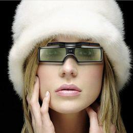 2019 persiana do projetor 3d Atacado-New 1pc G15-DLP 3D Active Shutter Projetor Óculos Smart TV Óculos Para Optoma LG Acer DLP DLP-LINK DLP Link Projetores Gafas 3D persiana do projetor 3d barato