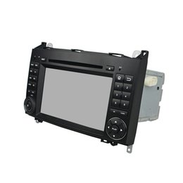 Wholesale Vito Dvd - Free map Andriod 5.1 Car DVD player for Benz Vito with GPS,Steering Wheel Control,Bluetooth, Radio