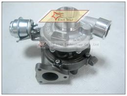 Turbocompresor gt1544v online-Turbocompresor turbo GT1544V 740611-5001S para HYUNDAI Matriz Getz para KIA Cerato Rio Pdride 1.5L CRDi 2005-09 D4FA D4FB U1.5L 1.6L