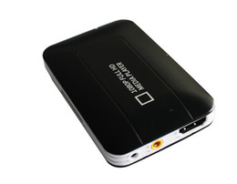Wholesale Free Dat - Wholesale-Gift&Free Shipping K5 Full HD 1080P HDMI MultiMedia HDD player SD MMC Card USB Support External USB Hard Disk Storage up to 2TB