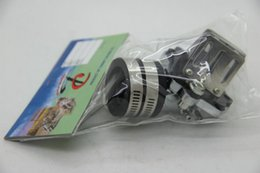 Wholesale Moped Scooters - Performance Intake Manifold carburetor interface Performance Reed Valve for 2 stroke scooters moped PWK PE KOSO JOG 50 90 1E40QM