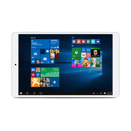 Wholesale air intel - Wholesale- Original Teclast X98 Air III  X80 Pro 8.0 inch Intel Cherry Trail X5 Z8300 Windows 10 & Android 5.1 DuaL OS 2GB + 32GB Tablet PC