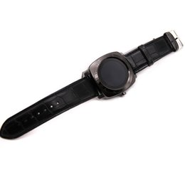 Wholesale Used Network - X3 Smartwatch Phone 1.33 inch MTK6261 Pedometer Sleep Monitor Sedentary Reminder Support SIM TF Card 1.3MP Camera 2G network