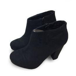 Wholesale Womens Boots High Heels Brand - Wholesale-2016 brand fashion women autumn ankle boots high heels women's shoes womens boot