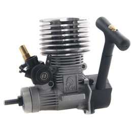 Wholesale Rc Engine Car - RC Vertex 16 Nitro Shockwave 2.5cc Engine For HSP Redcat 1:10 Racing Car Buggy