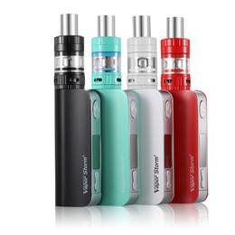 Wholesale Storm Vape - Electronic Cigarette Vape Storm V50 TC 50W Box Mod Sub Ohm Temperature Control Electronic Hookah Shisha Pen VS Istick