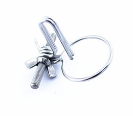 Wholesale Male Chastity Bdsm Plug - Steel Penis Plugs Urethral Stretcher Male Chastity Device Masturbation BDSM Adult Sex Toys for Men Bondage Gear CBT Device XLYA647