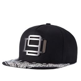 Wholesale Types Hats Hip Hop - Men and women flat brim hat street fashion cap type hip hop cap snapback hat hip hop
